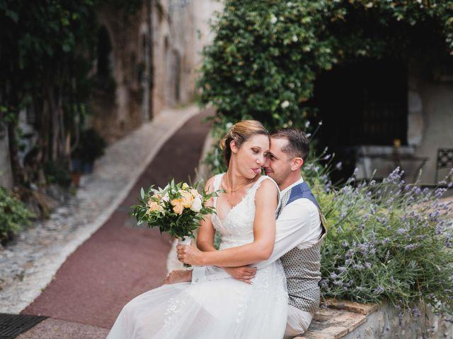 Le mariage de Yannick et Sonia à Saint-Laurent-du-Var, Alpes-Maritimes 31
