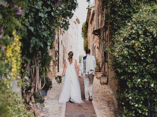 Le mariage de Yannick et Sonia à Saint-Laurent-du-Var, Alpes-Maritimes 1