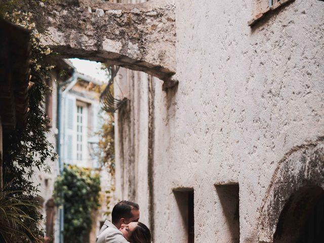 Le mariage de Yannick et Sonia à Saint-Laurent-du-Var, Alpes-Maritimes 34