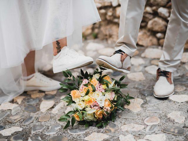 Le mariage de Yannick et Sonia à Saint-Laurent-du-Var, Alpes-Maritimes 37