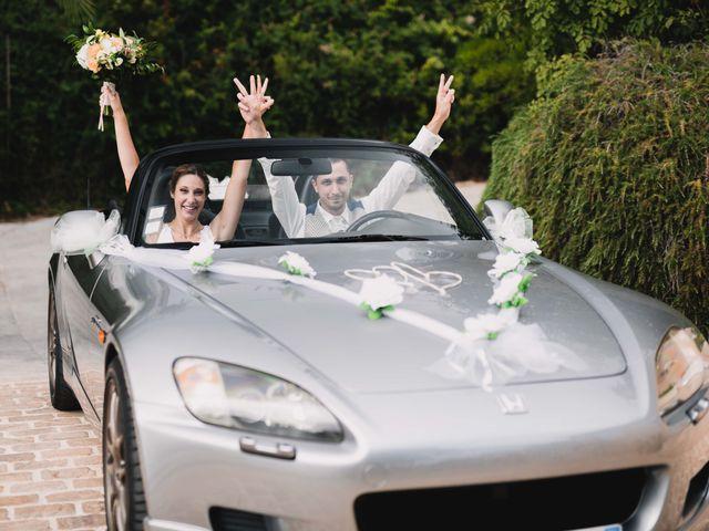 Le mariage de Yannick et Sonia à Saint-Laurent-du-Var, Alpes-Maritimes 38