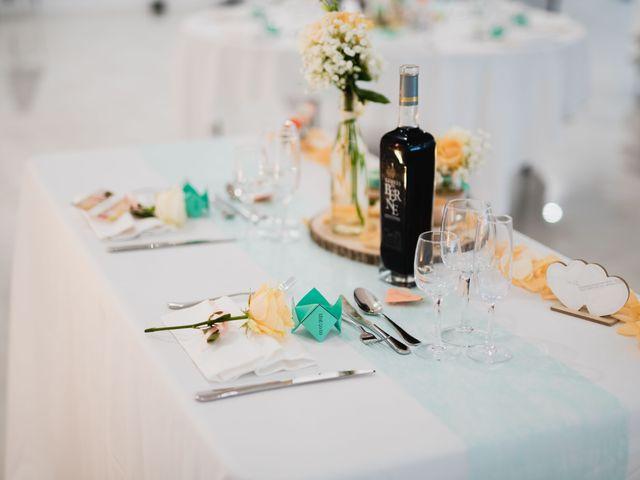 Le mariage de Yannick et Sonia à Saint-Laurent-du-Var, Alpes-Maritimes 43