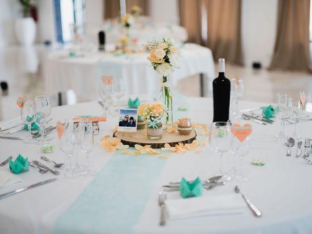 Le mariage de Yannick et Sonia à Saint-Laurent-du-Var, Alpes-Maritimes 46