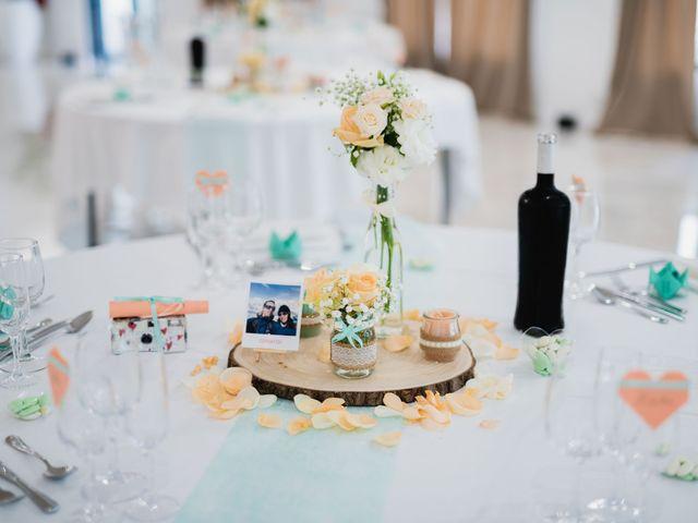 Le mariage de Yannick et Sonia à Saint-Laurent-du-Var, Alpes-Maritimes 47