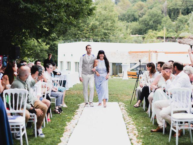 Le mariage de Yannick et Sonia à Saint-Laurent-du-Var, Alpes-Maritimes 58