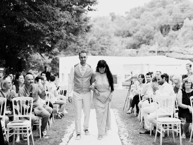Le mariage de Yannick et Sonia à Saint-Laurent-du-Var, Alpes-Maritimes 59