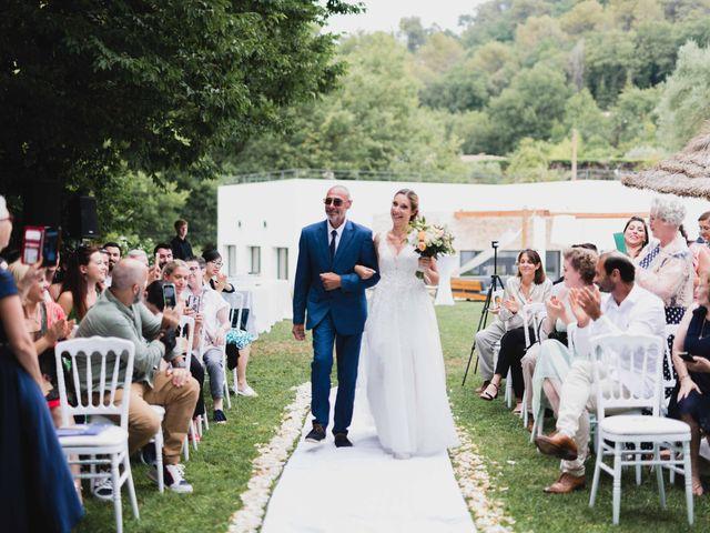 Le mariage de Yannick et Sonia à Saint-Laurent-du-Var, Alpes-Maritimes 61