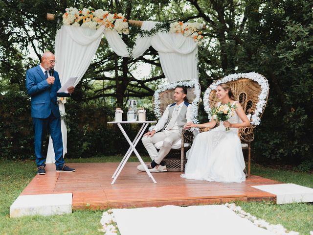 Le mariage de Yannick et Sonia à Saint-Laurent-du-Var, Alpes-Maritimes 64