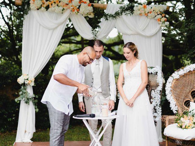 Le mariage de Yannick et Sonia à Saint-Laurent-du-Var, Alpes-Maritimes 65