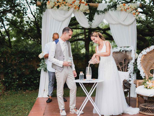Le mariage de Yannick et Sonia à Saint-Laurent-du-Var, Alpes-Maritimes 66