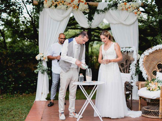 Le mariage de Yannick et Sonia à Saint-Laurent-du-Var, Alpes-Maritimes 67