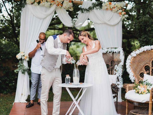 Le mariage de Yannick et Sonia à Saint-Laurent-du-Var, Alpes-Maritimes 68