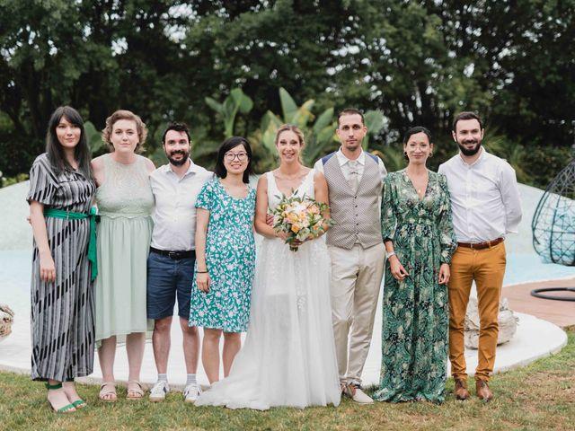 Le mariage de Yannick et Sonia à Saint-Laurent-du-Var, Alpes-Maritimes 74