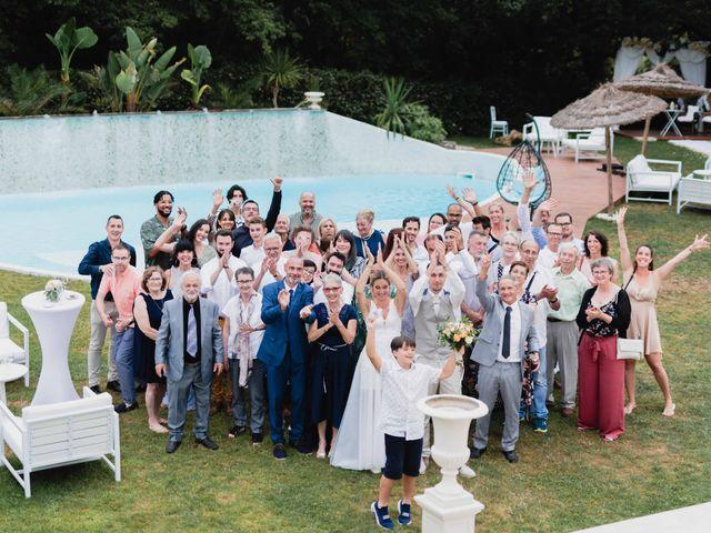 Le mariage de Yannick et Sonia à Saint-Laurent-du-Var, Alpes-Maritimes 77