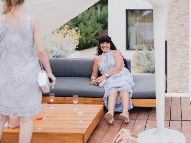 Le mariage de Yannick et Sonia à Saint-Laurent-du-Var, Alpes-Maritimes 78