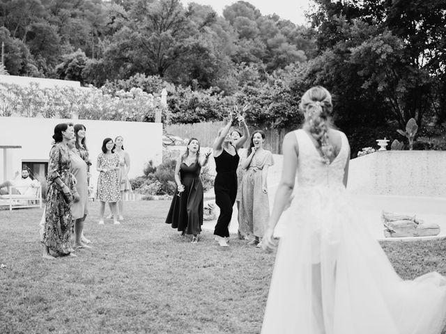 Le mariage de Yannick et Sonia à Saint-Laurent-du-Var, Alpes-Maritimes 83
