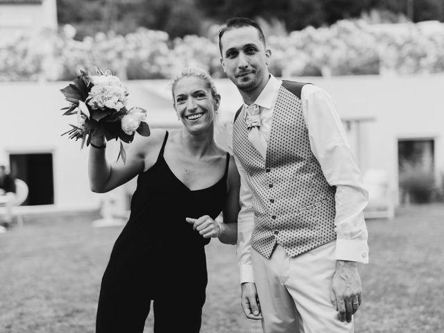 Le mariage de Yannick et Sonia à Saint-Laurent-du-Var, Alpes-Maritimes 84