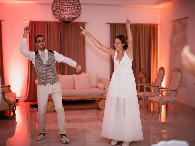 Le mariage de Yannick et Sonia à Saint-Laurent-du-Var, Alpes-Maritimes 91