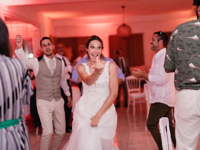 Le mariage de Yannick et Sonia à Saint-Laurent-du-Var, Alpes-Maritimes 92