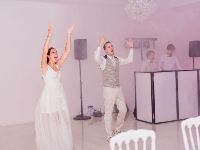 Le mariage de Yannick et Sonia à Saint-Laurent-du-Var, Alpes-Maritimes 94