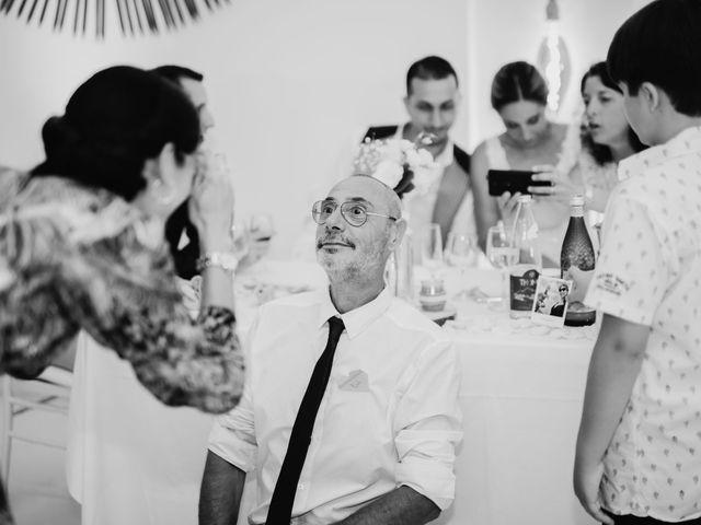 Le mariage de Yannick et Sonia à Saint-Laurent-du-Var, Alpes-Maritimes 98