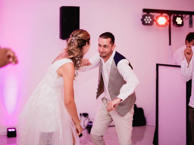 Le mariage de Yannick et Sonia à Saint-Laurent-du-Var, Alpes-Maritimes 100