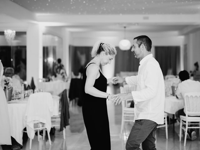 Le mariage de Yannick et Sonia à Saint-Laurent-du-Var, Alpes-Maritimes 105