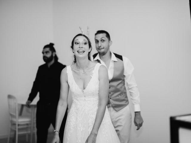 Le mariage de Yannick et Sonia à Saint-Laurent-du-Var, Alpes-Maritimes 108