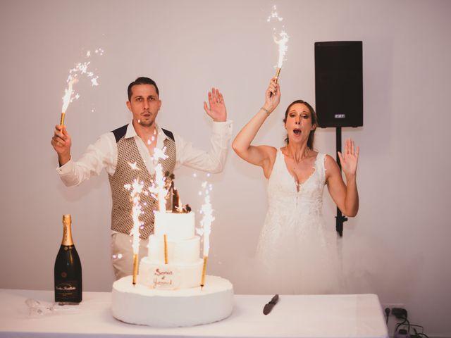 Le mariage de Yannick et Sonia à Saint-Laurent-du-Var, Alpes-Maritimes 109