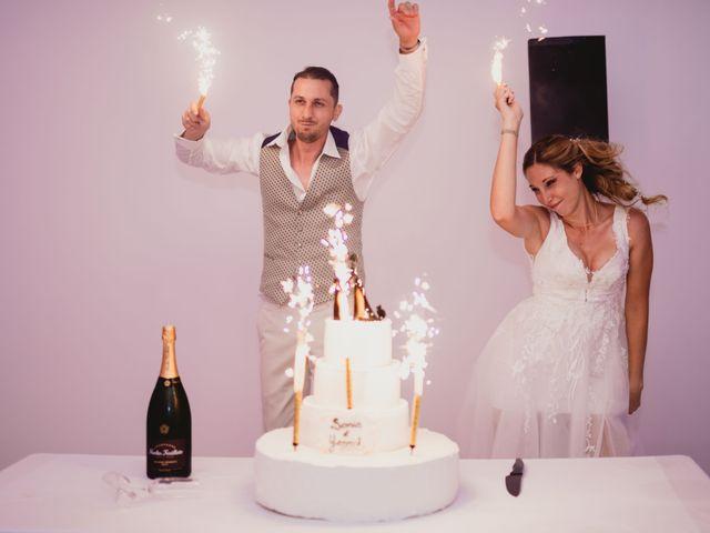 Le mariage de Yannick et Sonia à Saint-Laurent-du-Var, Alpes-Maritimes 110