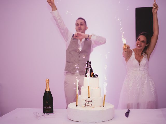 Le mariage de Yannick et Sonia à Saint-Laurent-du-Var, Alpes-Maritimes 111