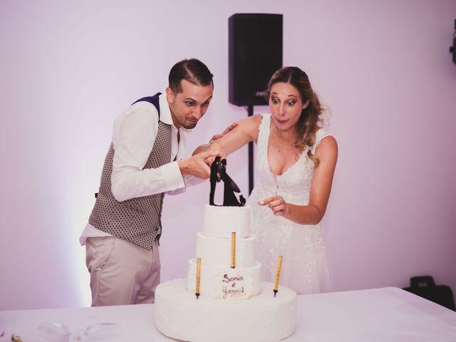Le mariage de Yannick et Sonia à Saint-Laurent-du-Var, Alpes-Maritimes 112