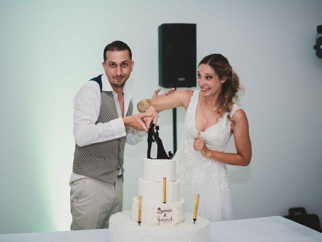 Le mariage de Yannick et Sonia à Saint-Laurent-du-Var, Alpes-Maritimes 113