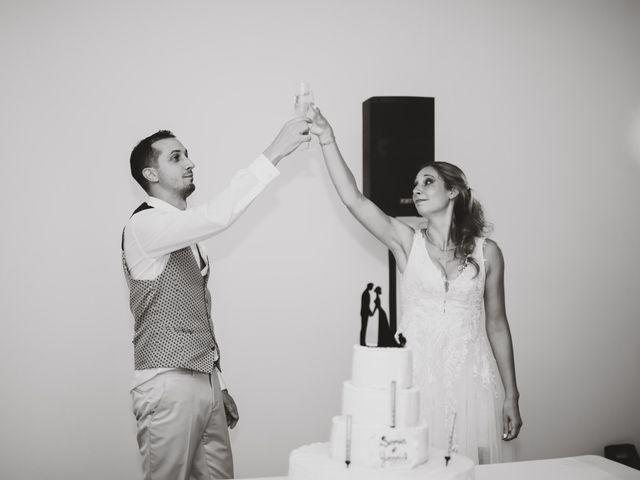 Le mariage de Yannick et Sonia à Saint-Laurent-du-Var, Alpes-Maritimes 114