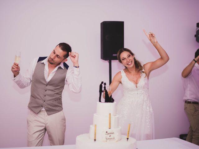 Le mariage de Yannick et Sonia à Saint-Laurent-du-Var, Alpes-Maritimes 115