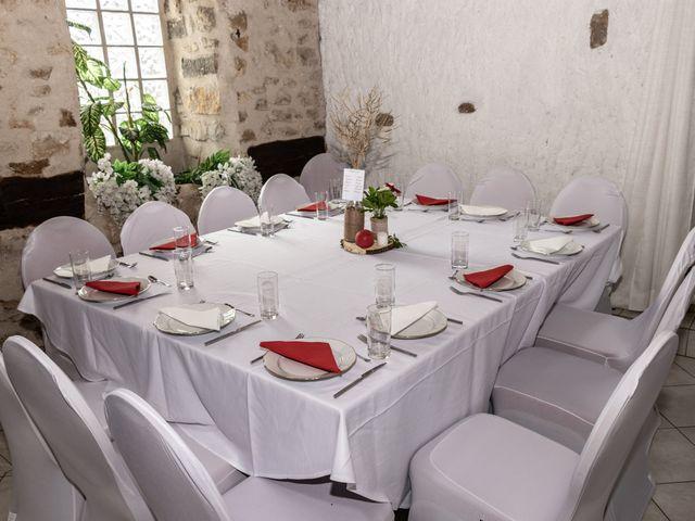 Le mariage de Elodie et Wesley à Villiers-en-Bière, Seine-et-Marne 18