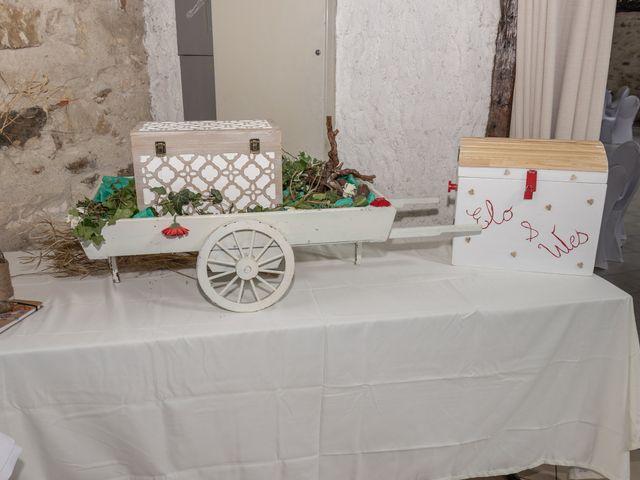 Le mariage de Elodie et Wesley à Villiers-en-Bière, Seine-et-Marne 22