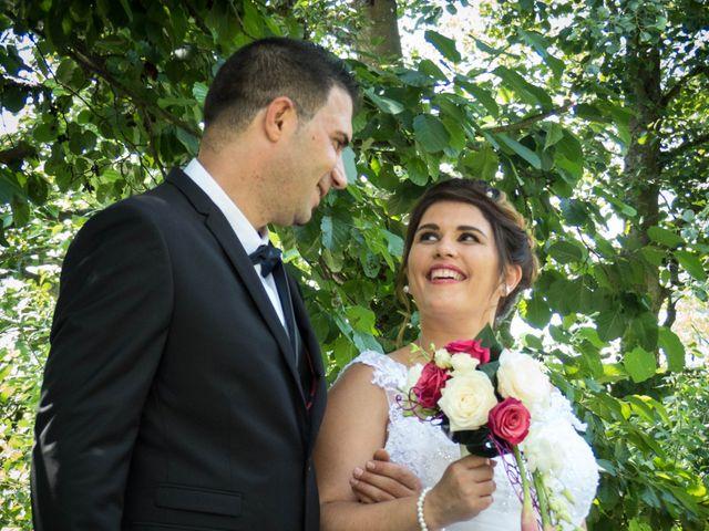 Le mariage de jeremy et Laura à Thionville, Moselle 2
