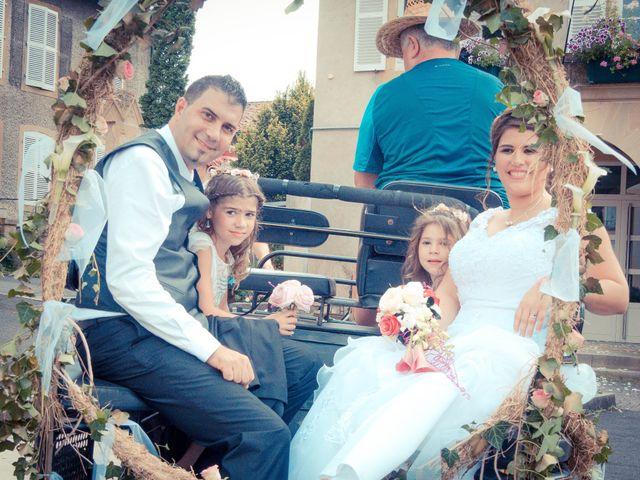 Le mariage de jeremy et Laura à Thionville, Moselle 5