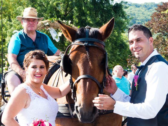 Le mariage de jeremy et Laura à Thionville, Moselle 6