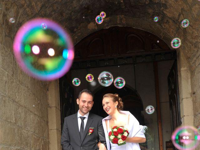 Le mariage de Florent et Caroline à Vaison-la-Romaine, Vaucluse 3