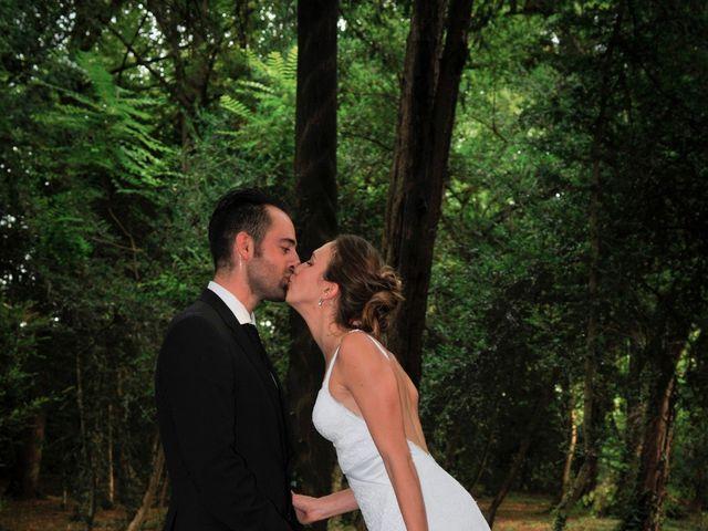 Le mariage de Florent et Caroline à Vaison-la-Romaine, Vaucluse 4