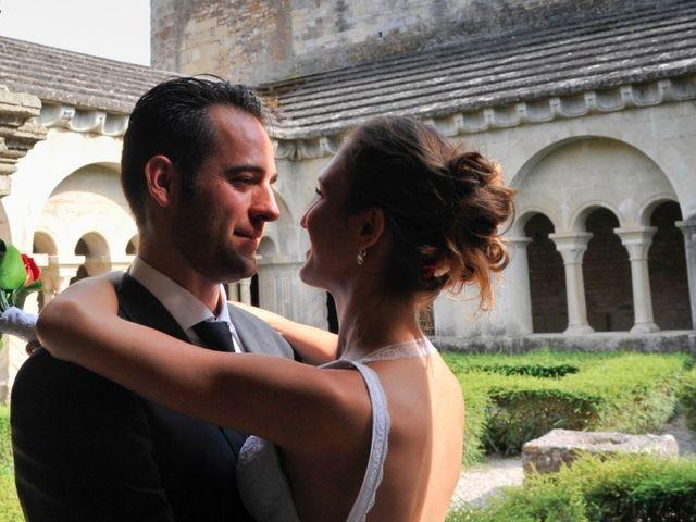 Le mariage de Caroline et Florent