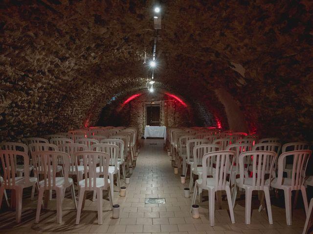 Le mariage de Maxime et Julie à Lisses, Essonne 10