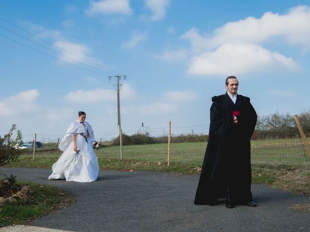Le mariage de Maxime et Julie à Lisses, Essonne 14