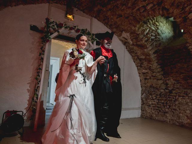 Le mariage de Maxime et Julie à Lisses, Essonne 16