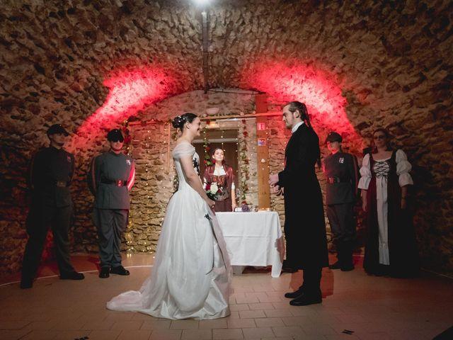 Le mariage de Maxime et Julie à Lisses, Essonne 17