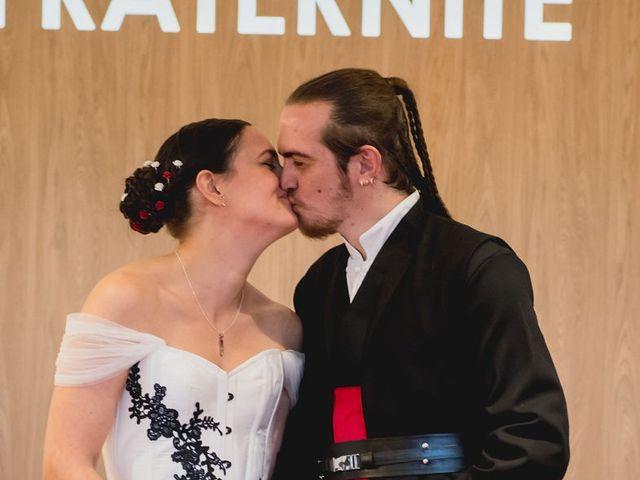 Le mariage de Maxime et Julie à Lisses, Essonne 24