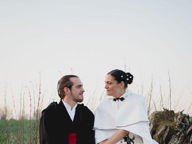Le mariage de Maxime et Julie à Lisses, Essonne 26