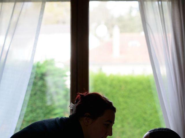 Le mariage de Maxime et Julie à Lisses, Essonne 28